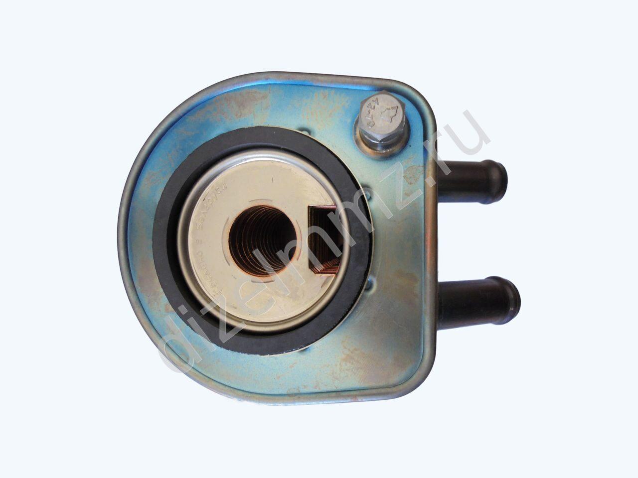 Теплообменник масляного фильтра цена Паяный теплообменник HYDAC HEX S522-160 Чита