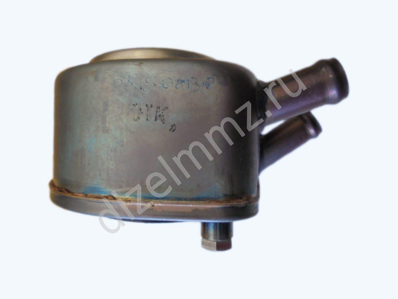 Теплообменник ммз как подключить теплообменник охлаждение нагрев моторного масла опель