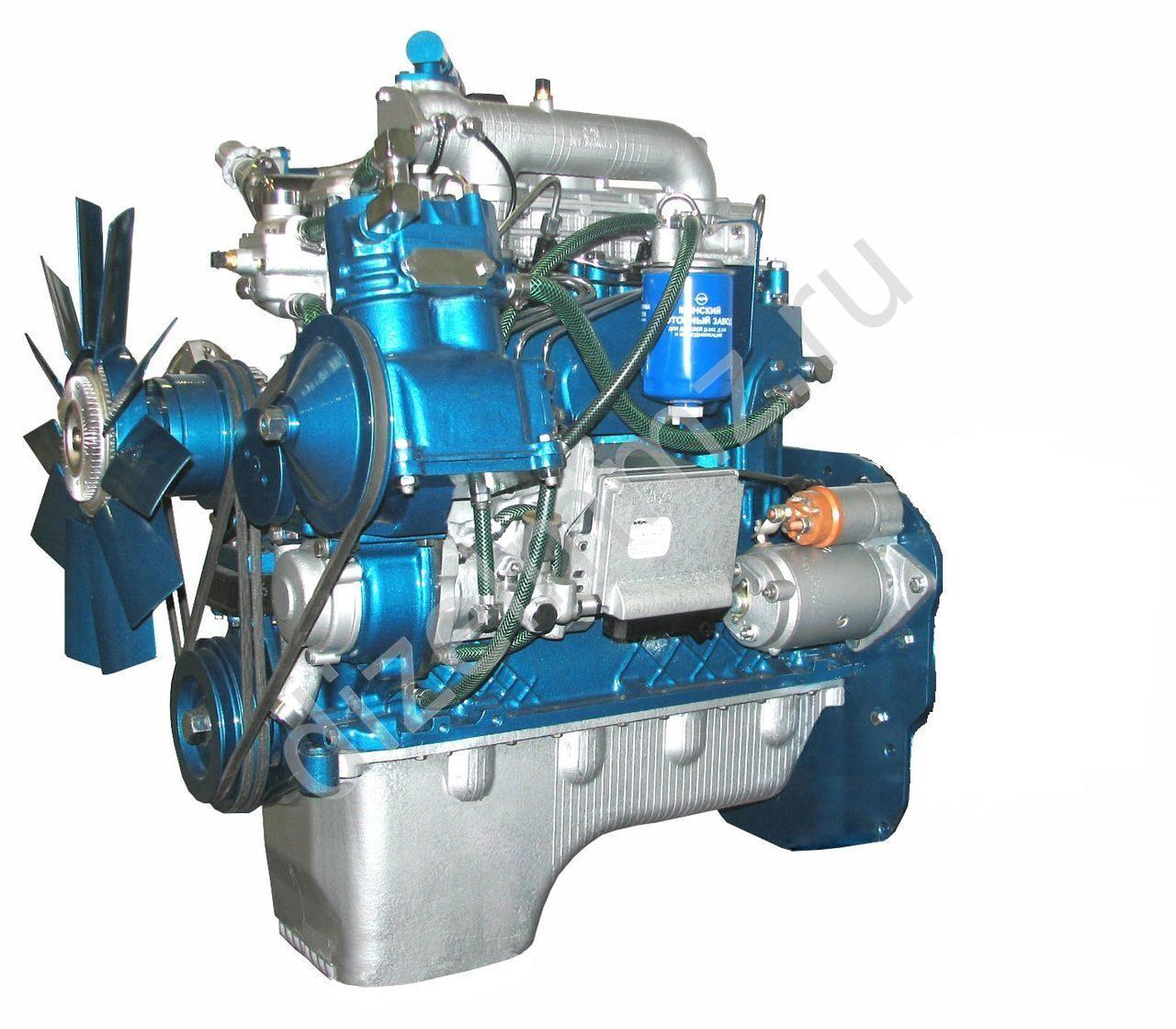размеры общий вид двигателя 3а фото тхару: