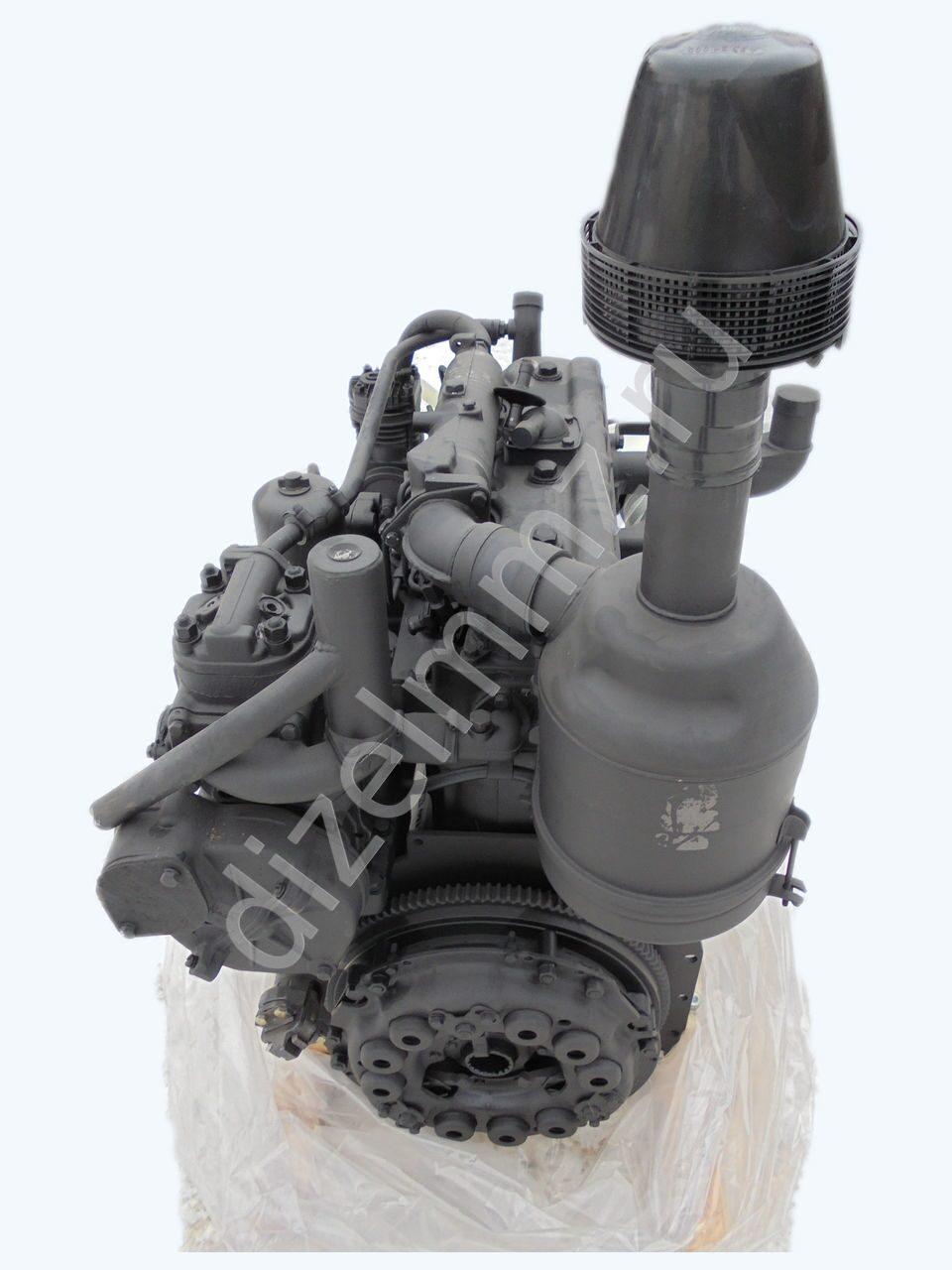 Руководство По Ремонту Двигателя Д 245 Скачать
